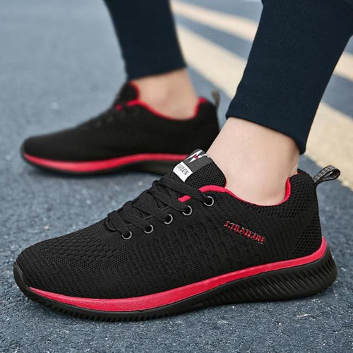 Comfortable Men's Sport Shoes