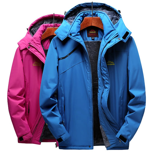 Outdoor Jacket Windbreaker