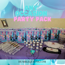Load image into Gallery viewer, Birthday Celebration  Packages 2