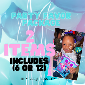 Birthday Celebration  Packages 2