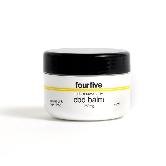 fourfivecbd 250mg CBD Balm 45ml