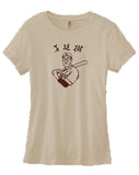 Kaoru Betto Baseball Women's T Shirt