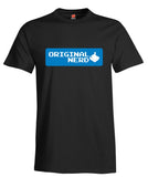 Original Nerd Women's T Shirt