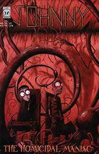 Johnny the Homicidal Maniac #5