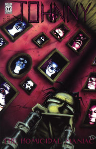 Johnny the Homicidal Maniac #2