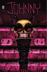 Johnny the Homicidal Maniac #7