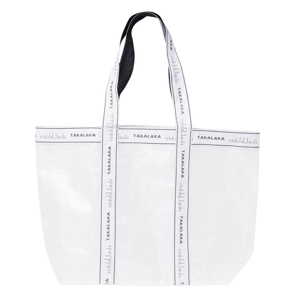 TAKALAKA PE CLOTH TOTE BAG
