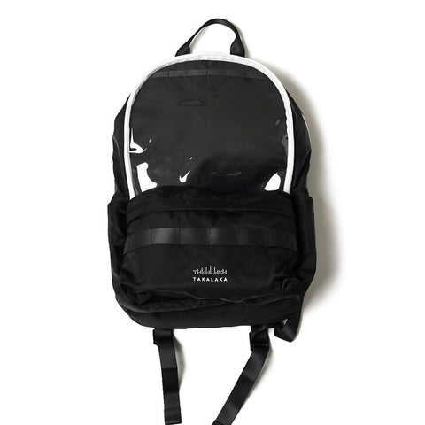 "TAKALAKA ""ITA-BAG"" BACK PACK <BLACK>"