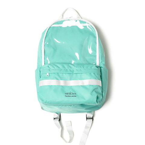 "TAKALAKA ""ITA-BAG"" BACK PACK <MINT>"