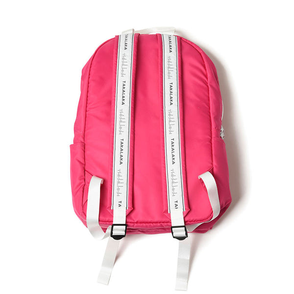 "TAKALAKA ""ITA-BAG"" BACK PACK <PINK>"