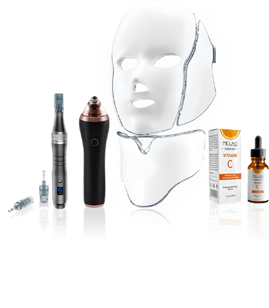 Ultimate Anti Ageing Bundle