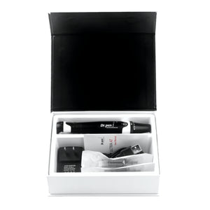 Picture of Dr. Pen DermaHeal A7 for Scarring and Skin Texture Box Open
