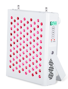 Portable Red Light Therapy LED Panel