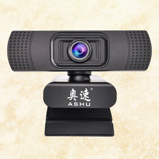 Webcam Ashu H603 - Full HD 1920x1080
