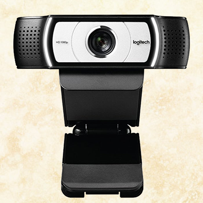 Webcam Logitech C930E - Full HD 1920x1080
