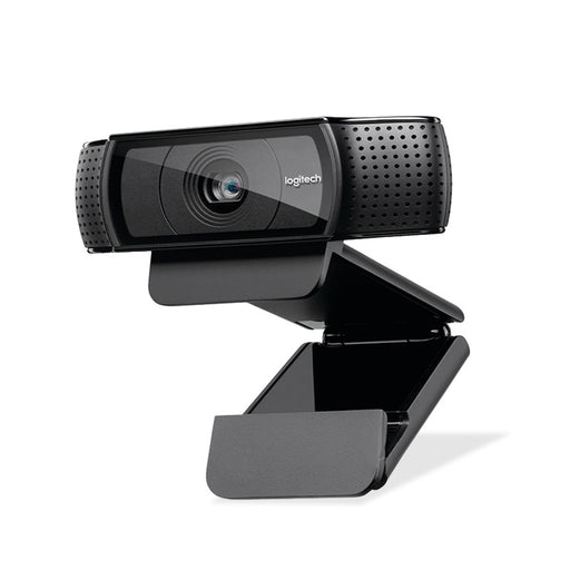 Webcam Logitech C920 - Full HD 1920x1080