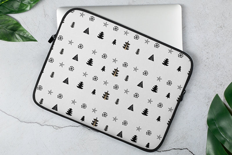 STARRY NIGHT - Laptop CASE