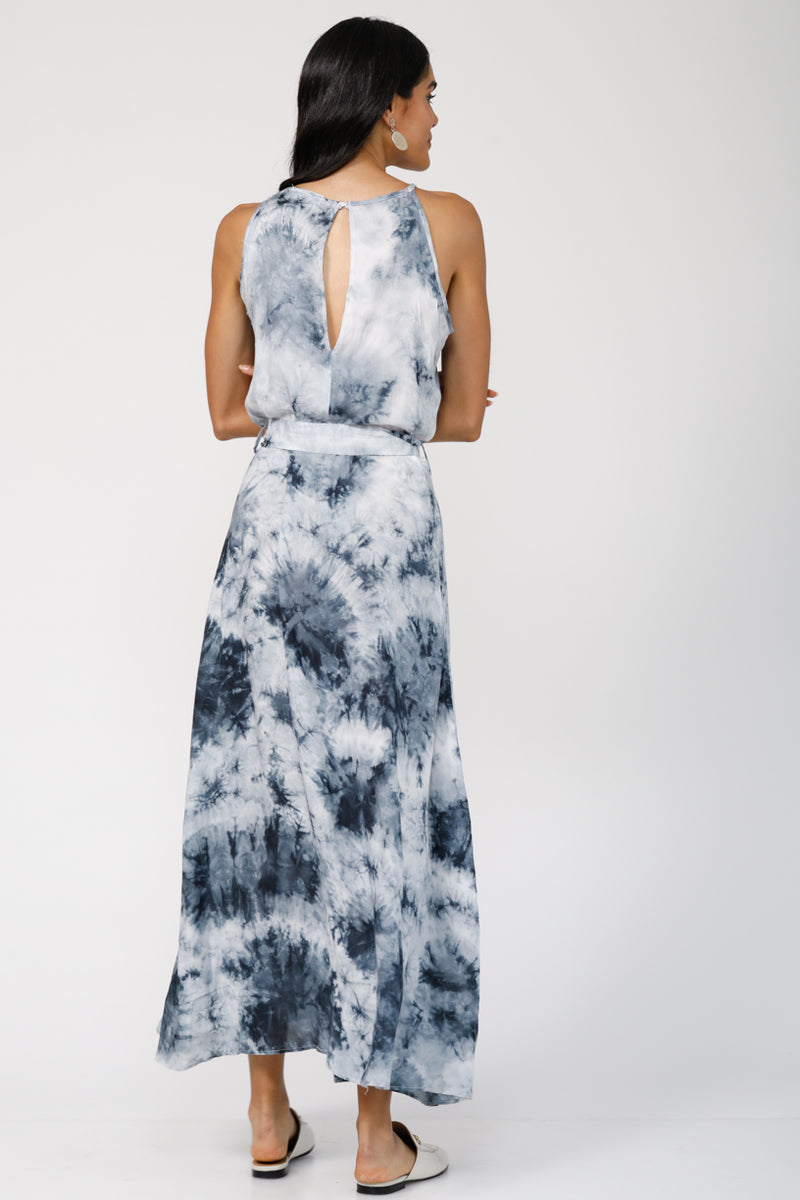 Blue Moon Maxi Dress