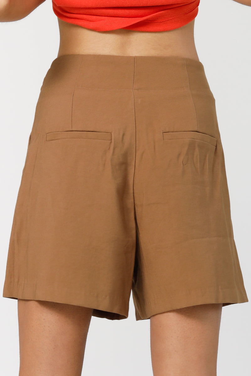 Safari Trip Shorts