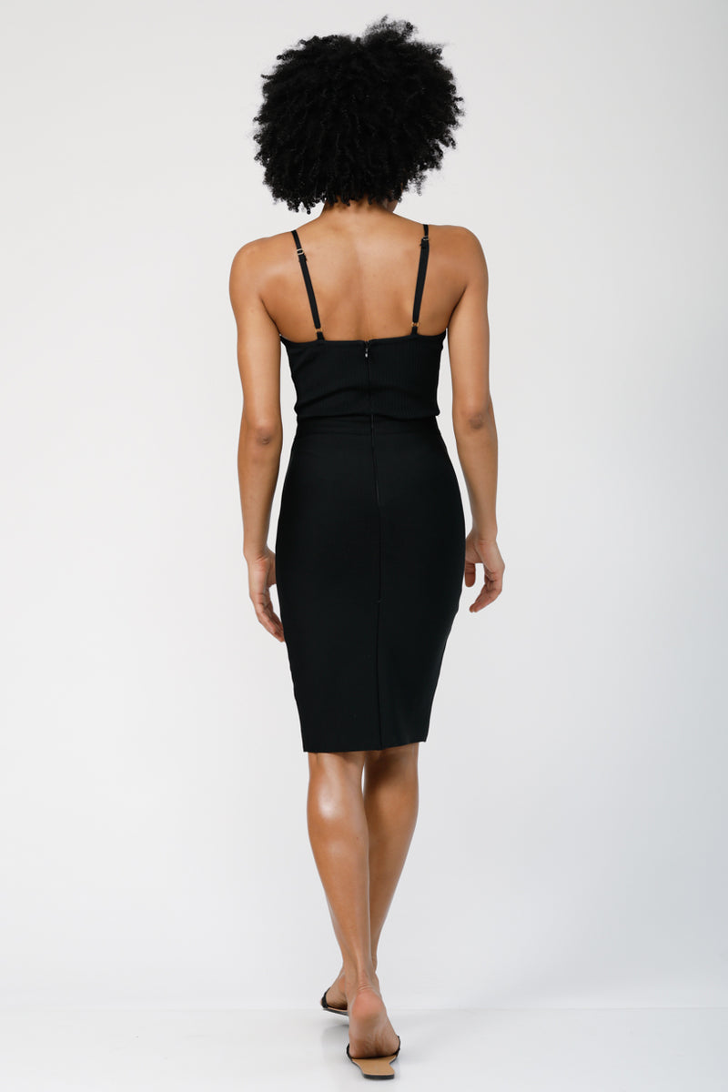 Cocktail Hour BodyCon Dress