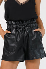 The Melissa Paperbag Shorts