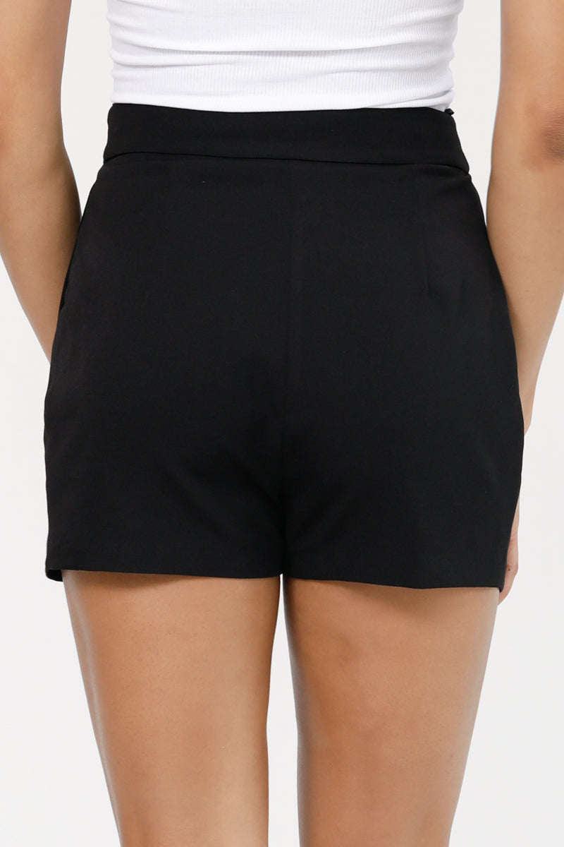 NYC Girl Shorts