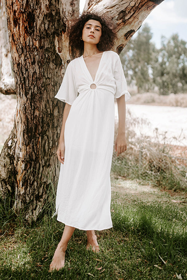 Hamptons Summer Dress