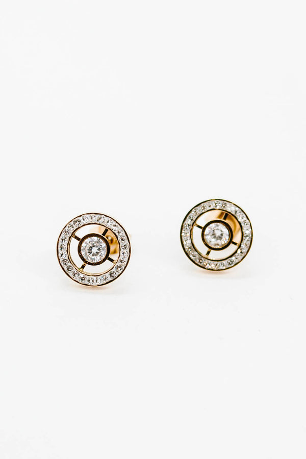 Arielle Stud Earrings