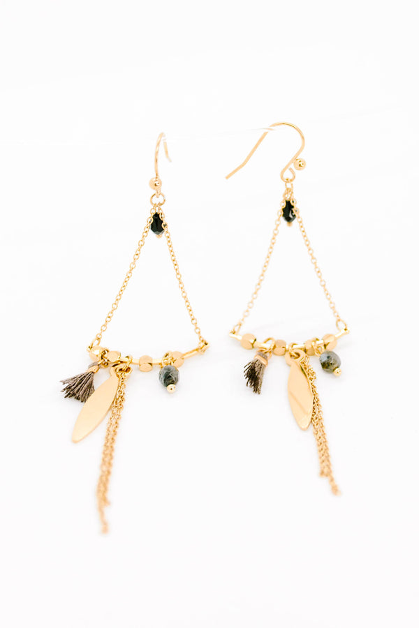 Adella Boho Earrings