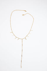Electra Necklace - GOLD
