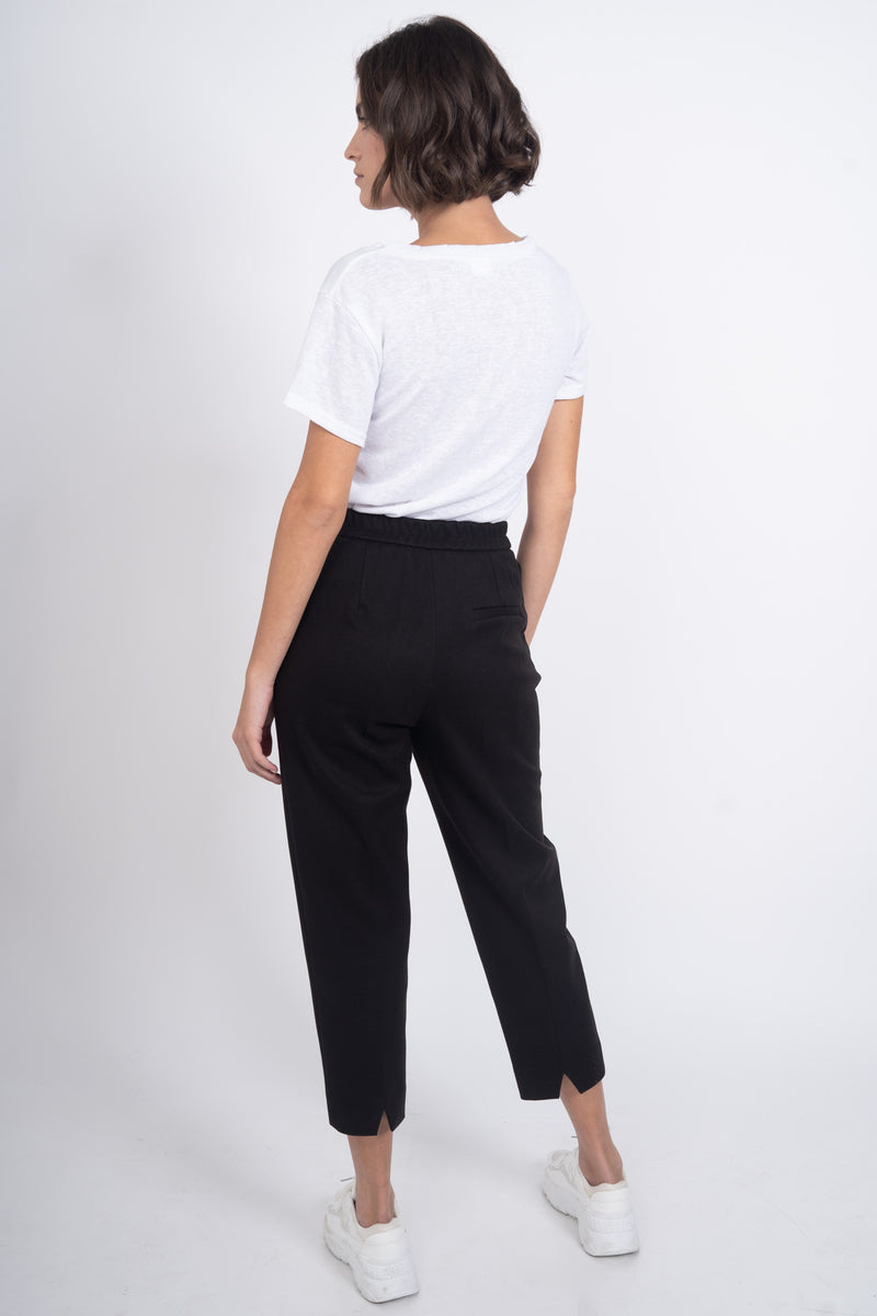 Down To Earth Pants - Black