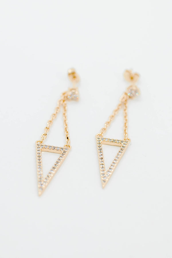 Seduce Me Earrings