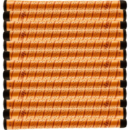 Set of 13 Winn Excel Wrap Midsize Grip, Copper