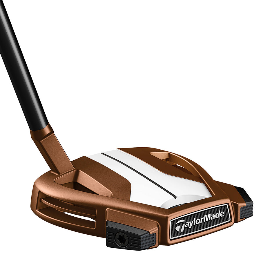 Taylormade Spider X Copper Putters