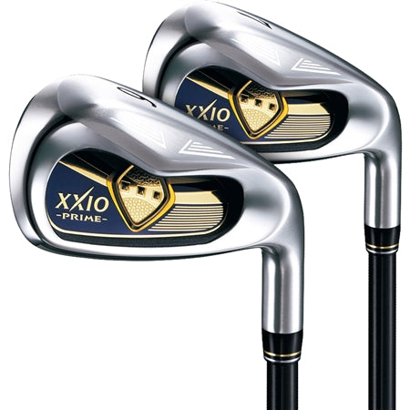 XXIO Prime Iron Set 7-PW