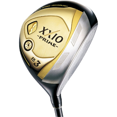 XXIO Prime Fairway Woods