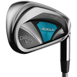 Callaway Women's Rogue Iron Set 6-PW, AW