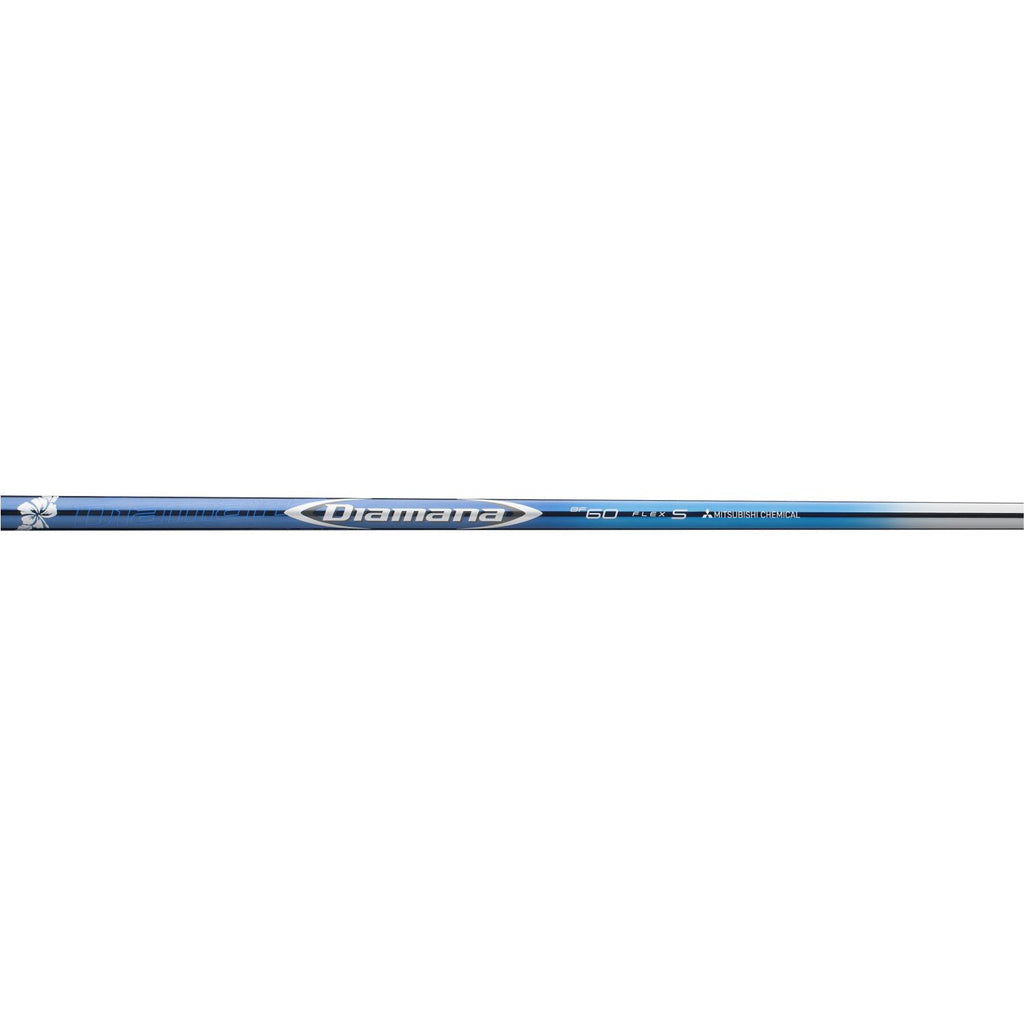 Mitsubishi Diamana BF Wood Shaft