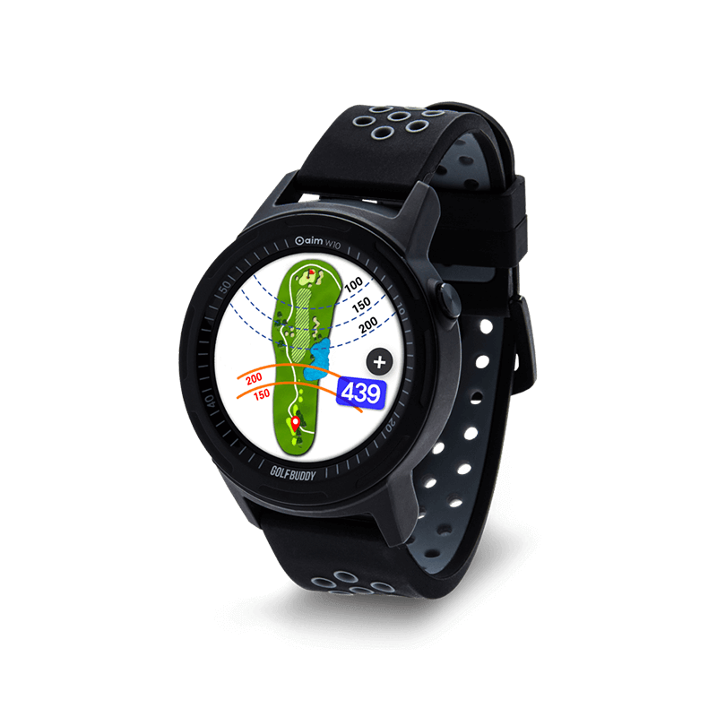 Golf Buddy aimW10