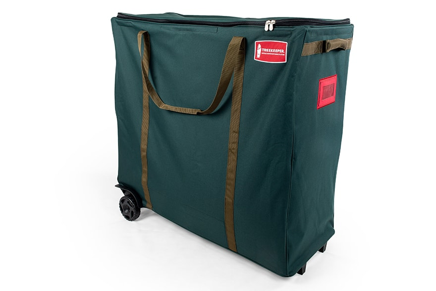 TreeKeeper Bags Big Wheel Multi-Use Storage Bag
