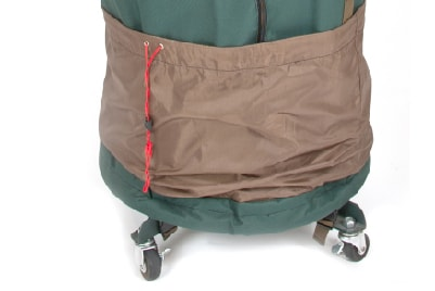TreeKeeper Bags Upright Tree Storage Bag
