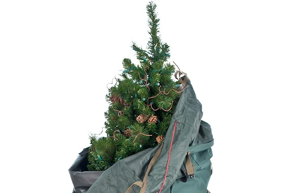 TreeKeeper Bags Medium Upright Tree Storage Bag