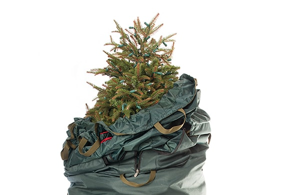 TreeKeeper Bags Large Upright Tree Storage Bag