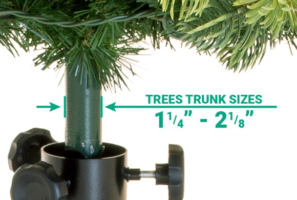 TreeKeeper Bags Universal Rolling Tree Stand