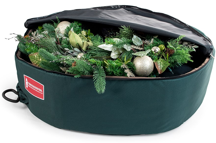 TreeKeeper Bags WreathKeeper Wreath Storage Bag