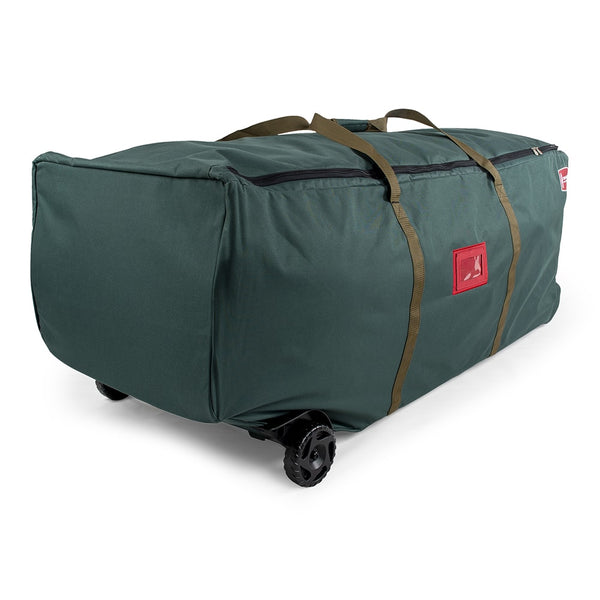 Big Wheel Duffel Tree Storage Bag