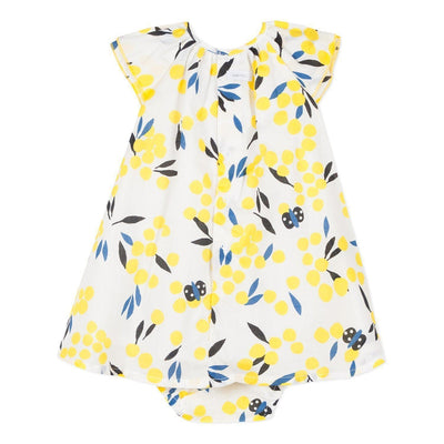 Baby Girls Mimosa Dress