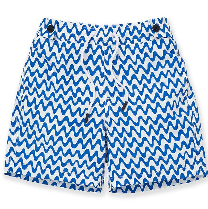 Boys Copacaba Swim Shorts