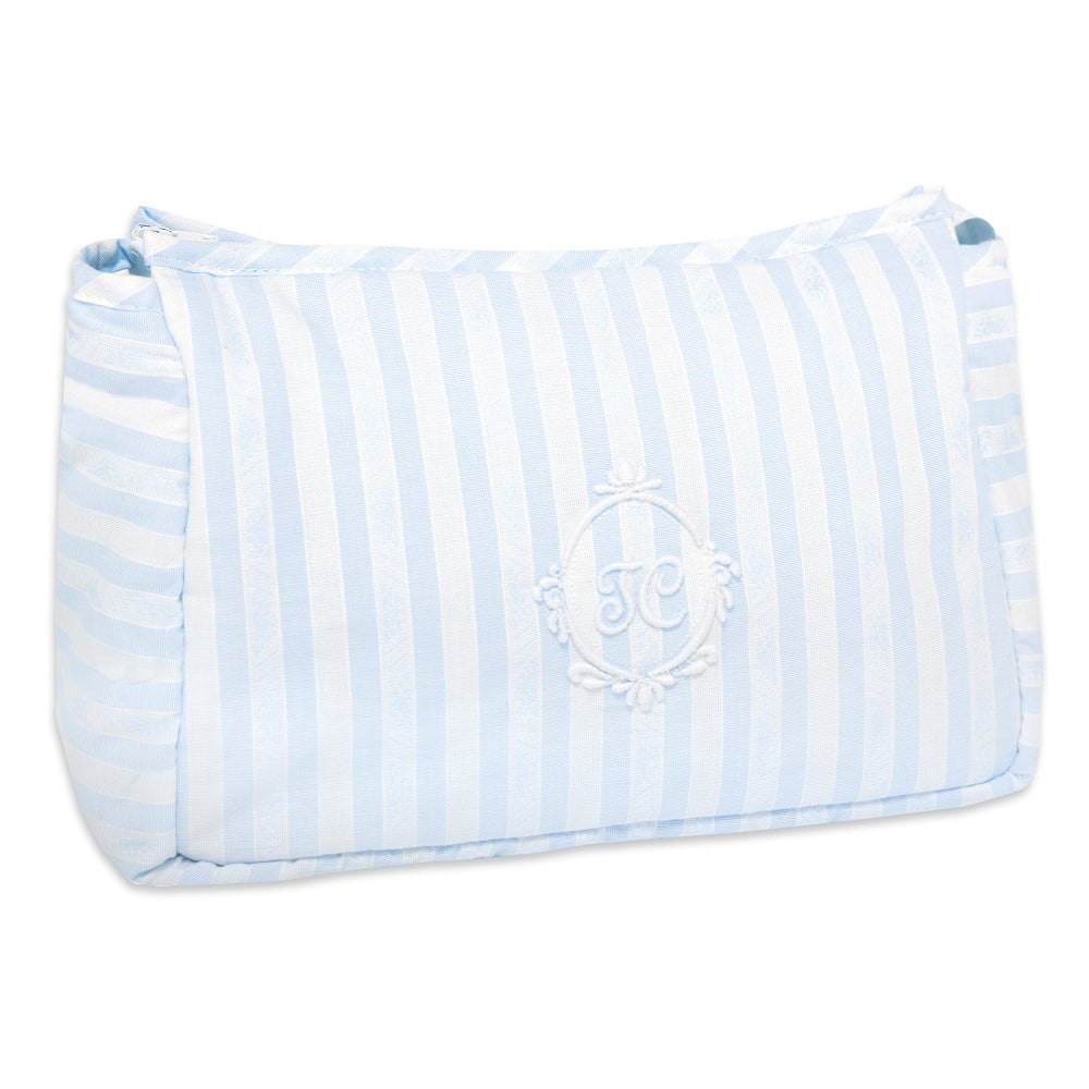 Baby Boys Blue Toiletry Bag