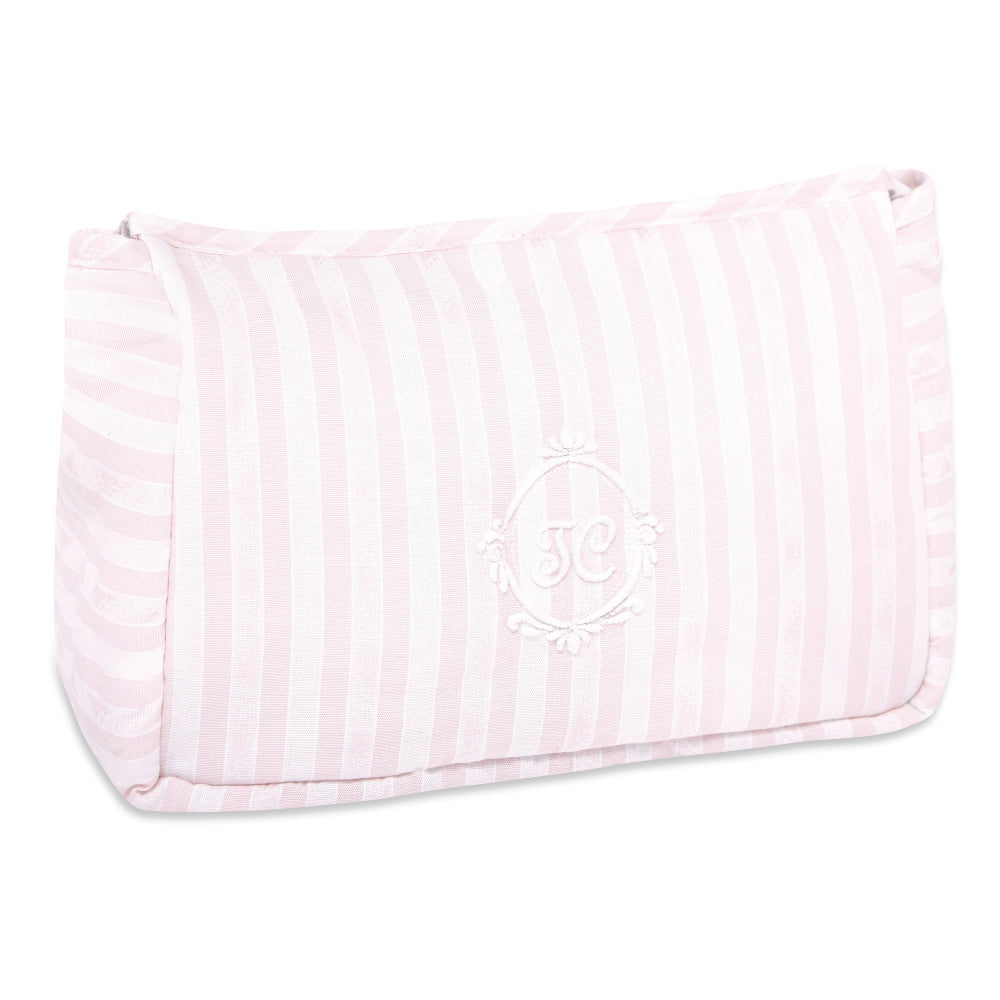 Baby Girls Pink Toiletry Bag